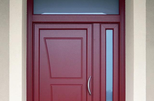 Small doors